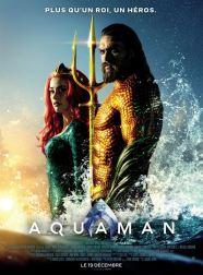 Aquaman : Affiche