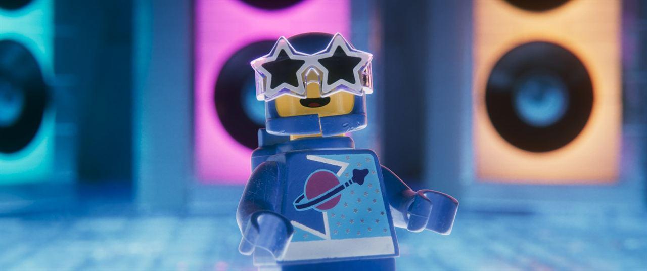La Grande Aventure Lego 2 : Photo