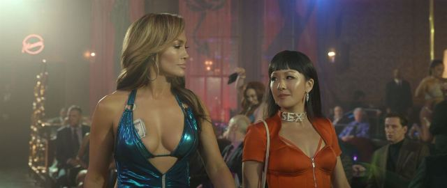 Queens : Photo Constance Wu, Jennifer Lopez