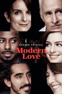 Modern Love : Affiche