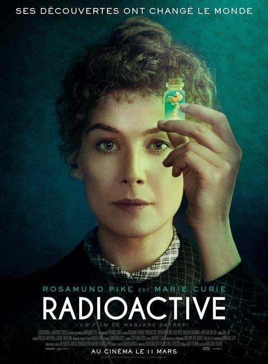 Radioactive : Affiche