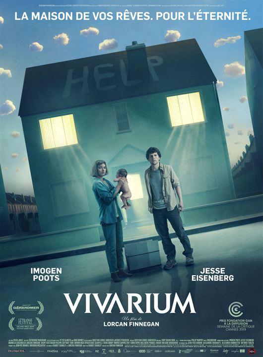 Vivarium : Affiche