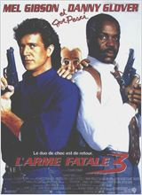L'arme fatale 3, Richard Donner