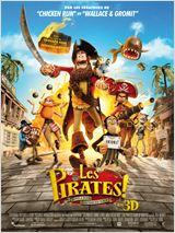 Les Pirates, bons à rien, mauvais en tout