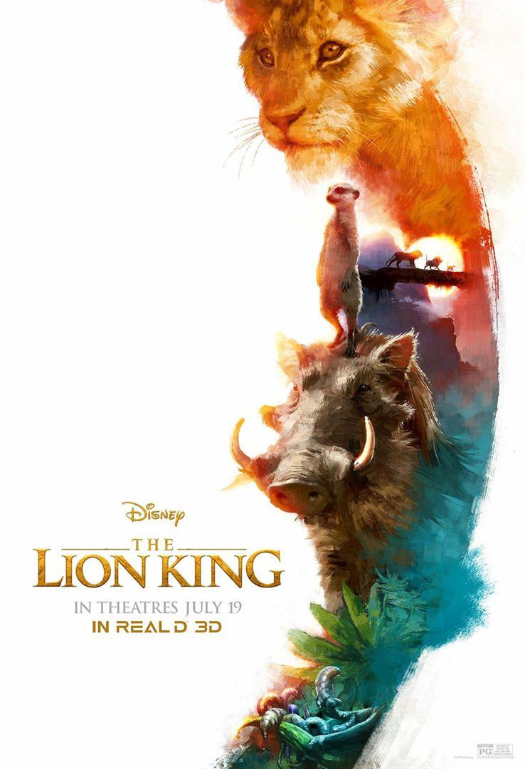 Le Roi Lion 【2019】 voir en streaming - Stream Complet