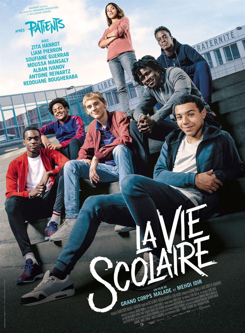 La Vie Scolaire Streaming Complet : scolaire, streaming, complet, REGARDER, FR~VOIR, Scolaire, (2019), Streaming, Francais:, Home:
