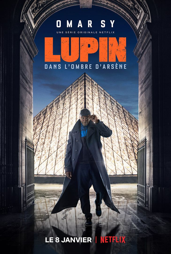 The Son Saison 1 Streaming Vf : saison, streaming, S1.E1, Lupin, Saison, Streaming, Serie, VOSTFR:, Home:, VOSTFR