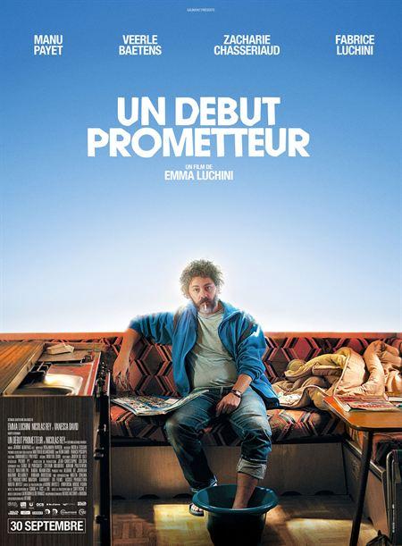 Un début prometteur [Blu-Ray 1080p] [Francais]