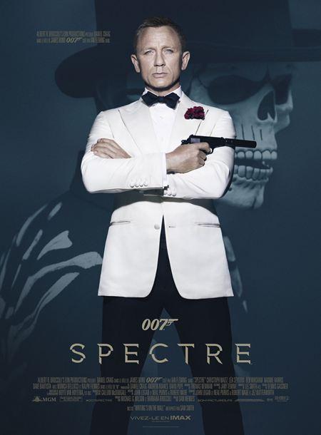 007 Spectre [BDRip] [Francais]