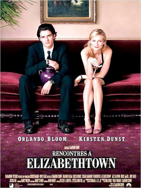 Affiche - Elizabethtown