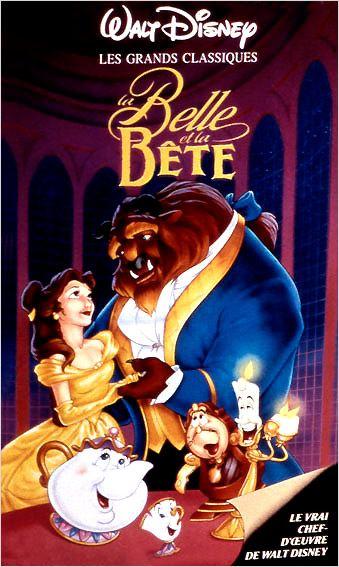 Parole La Belle Et La Bete : parole, belle, Belle, Bête, (Beauty, Beast), Paroles, Chansons, Dessins, Animés