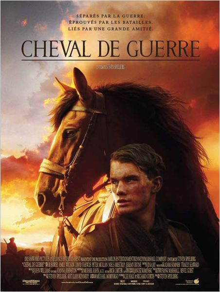 Cheval de guerre |TRUEFRENCH| [BDRip]