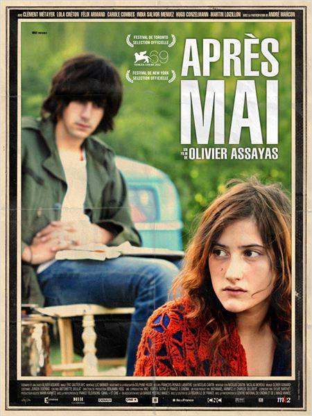 Après Mai |FRENCH| [DVDRiP]
