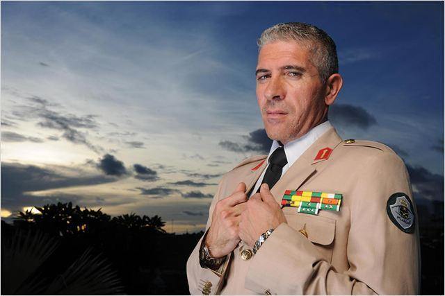 La Reina Del Sur Coronel Eduardo Velasco