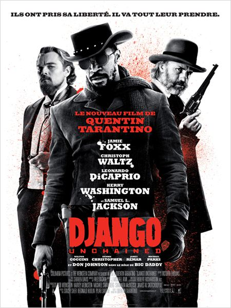 Django Unchained |FRENCH| [DVDRip.MD]