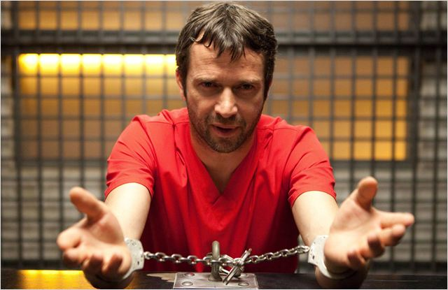 Photo James Purefoy