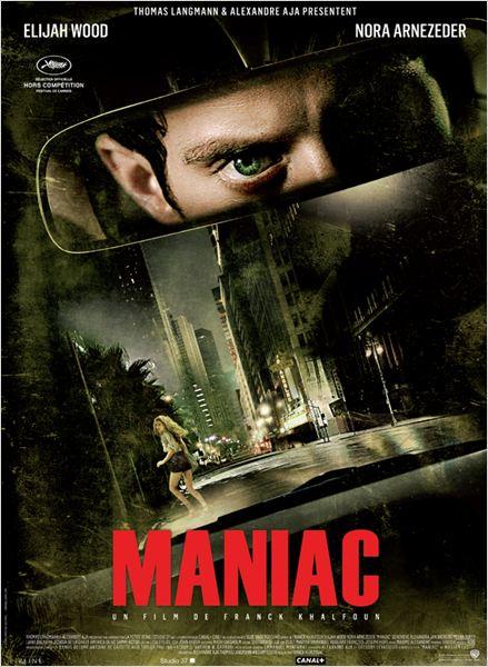 Maniac |VOSTFR| [BRRip]