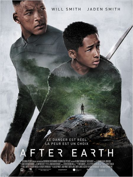 After Earth  FRENCH  [CAM]