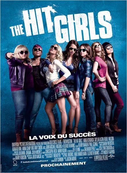 The Hit Girls |TRUEFRENCH| [DVDRiP]