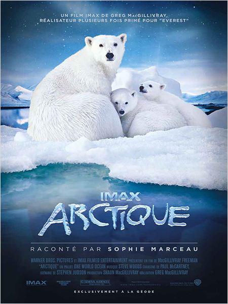 Arctique |FRENCH| [BRRip]