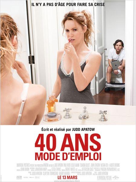 40 ans : mode d'emploi |TRUEFRENCH| [DVDRiP]