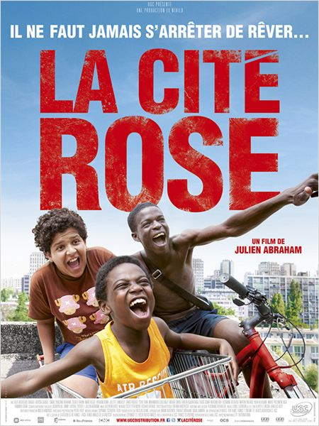 Telecharger La Cité Rose DVDRip French