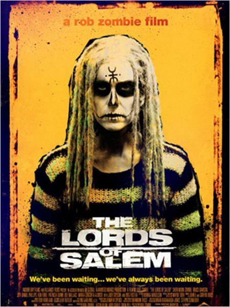 The Lords of Salem  VOSTFR  [BDRip]