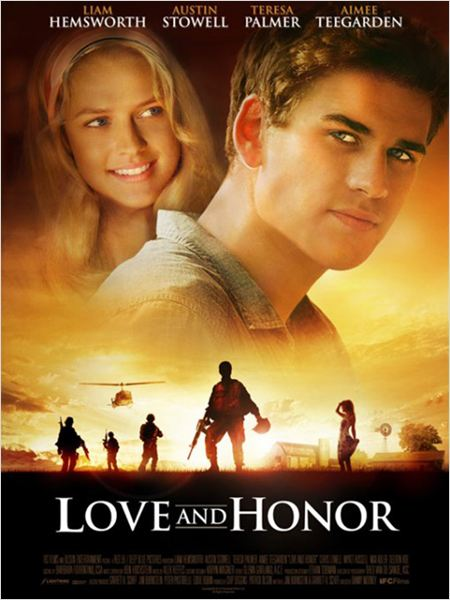 Love and Honor |FRENCH| [DVDRiP]
