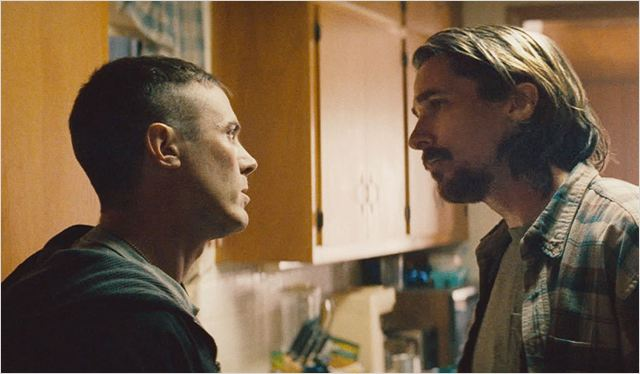 Les Brasiers de la Colère : Photo Casey Affleck, Christian Bale