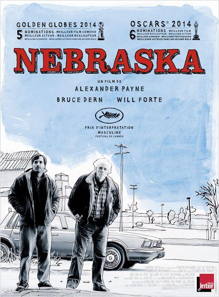 Nebraska [DVDRiP] [MULTI]