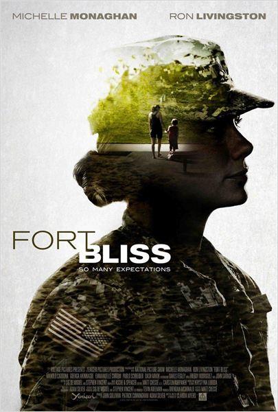 Fort Bliss [DVDRiP] [MULTI]