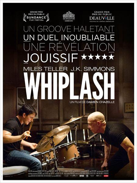 Whiplash [HDRip] [MULTI]