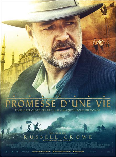 La Promesse d'une vie [BDRip] [Francais]