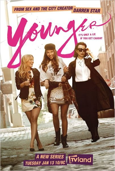 Younger : Affiche