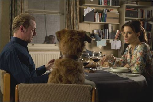 Absolutely Anything : Photo Kate Beckinsale, Simon Pegg