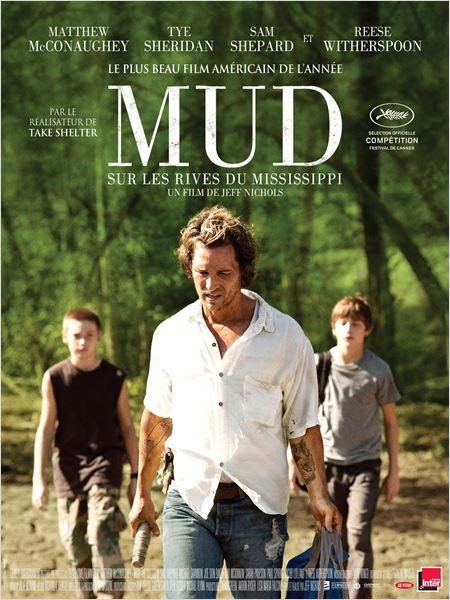 Mud - Sur les rives du Mississippi |TRUEFRENCH| [DVDRiP]