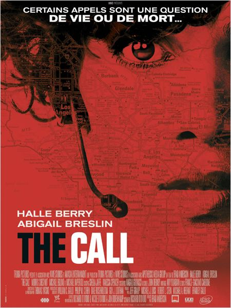 The Call  FRENCH  [R5.MD]