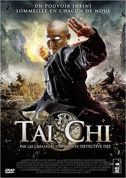 Tai Chi |FRENCH| [DVDRiP]