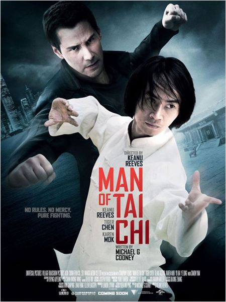 Man Of Tai Chi [Blu-Ray 720p] [MULTI]