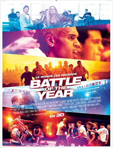 Battle of the Year |FRENCH| [BRRip]