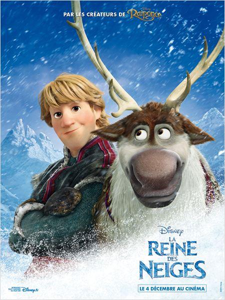 La Reine Des Neiges Le Chant Du Renne : reine, neiges, chant, renne, Reine, Neiges, Chansons, Chanson, Don't, Popcorn