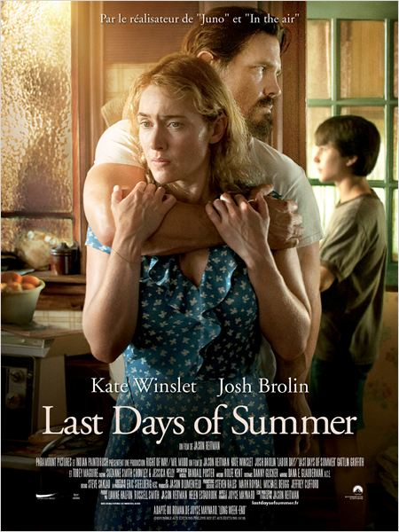 Last days of Summer : Affiche