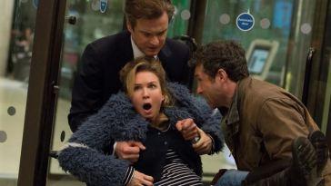 Pourquoi Bridget Jones Baby n'est pas l'adaptation du troisième roman de la saga à succès – Actus Ciné