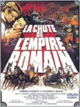 Amazon.com: La chute de l'empire romain: Movies & TV