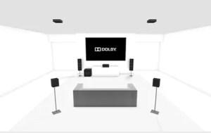 Dolby Atmos  Yamaha  France