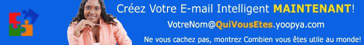 Yoopya Mail
