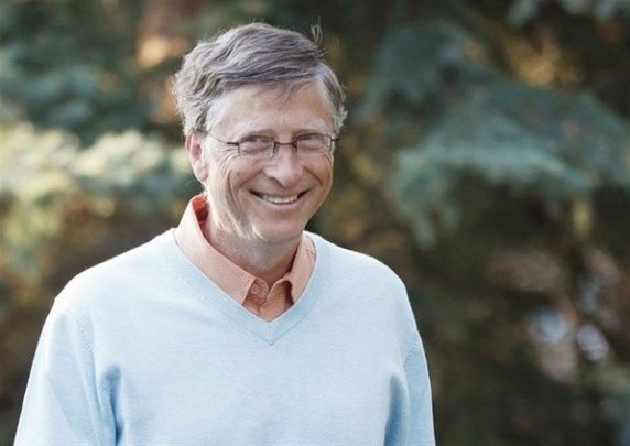 Bill Gates | clubic.com