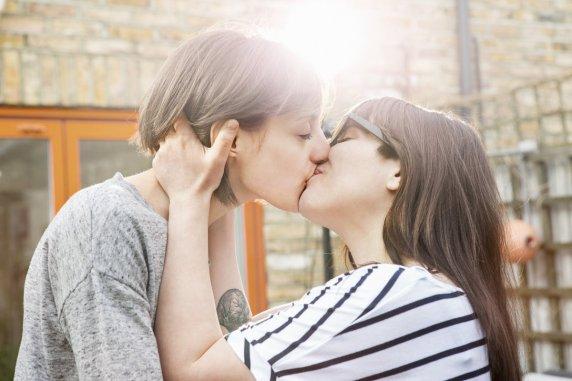 Les demisexuels | Betsie Van Der Meer via Getty Images