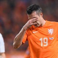 Les Pays-Bas, grands absents de l'Euro 2016
