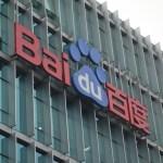 Baidu   frandroid.com